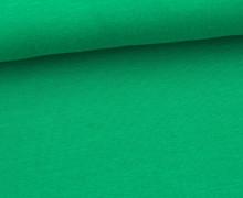 Sommersweat - Uni - 150cm - Grün