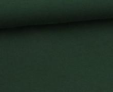 Sommersweat - Uni - 150cm - Tannengrün