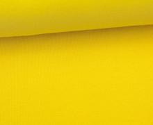 Sommersweat - Uni - 150cm - Gelb
