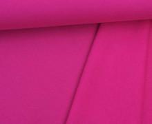 Kuschelsweat - Uni - 160cm - Pink