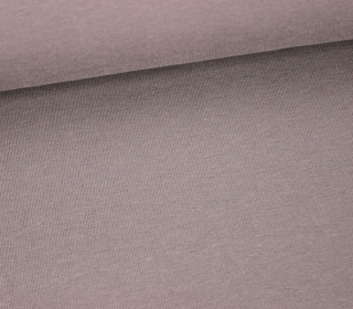 Jersey - Uni - ca. 150cm - Taupe Hell