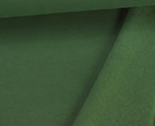 Kuschelsweat - Uni - 160cm - Tannengrün