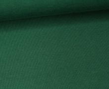 Jersey - Uni - ca. 150cm - Tannengrün
