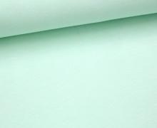 Jersey - Uni - ca. 150cm - Lichtgrün Hell