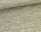 Strickstoff - Fashionstoff - Elastisch - Beige Meliert