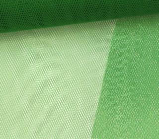 Tüllstoff - Nylon - 140 cm - Grasgrün