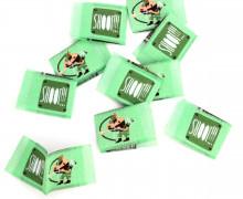 10 Label - Shoot! - Bogenschütze - Grün
