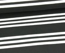 Jersey - Three Stripes - Schwarz