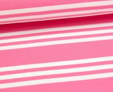 Jersey - Three Stripes - Rosa