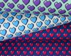 Jersey - 72ppi - Hearts - Hamburger Liebe - Blau