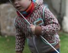 Schnittmuster - Sweatjacke - Kinder - 74-164 - Fadenkäfer