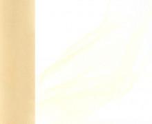 3 Meter Tüll - Weich - 15cm breit - Leicht elastisch - Creme