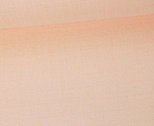 Musselin Charly - Muslin - Uni - Schnuffeltuch - Windeltuch - Nude