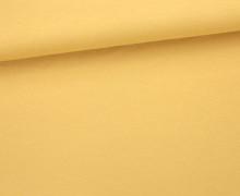 Jersey - Uni - Bio Qualität - Hochwertig - Creme