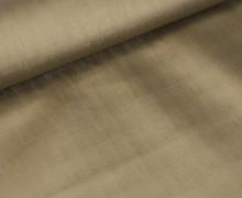 Kunstleder - hochwertig - Fashionstoff - Bronze