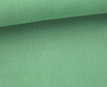 Musselin Lotta - Muslin - Double Gauze - Uni - Schnuffeltuch - Windeltuch - Grün