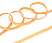 1 Meter Paspelband/Biesenband - Uni - Apricot