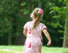 Sommersweat - Einhörner - Andrea Lauren - peach rosa - abby and me