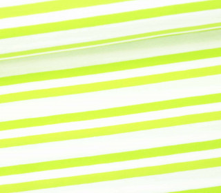 Jersey - Stripemania Two - Tender Kiss - Hamburger Liebe - Lime