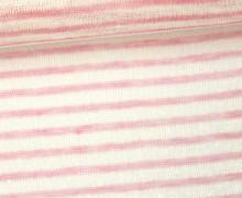 Bio-Leinen - Sweet Linen One - Tender Kiss - Hamburger Liebe - Rosa