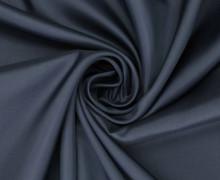 Futterstoff - Atmoson - Uni - Dunkelblau