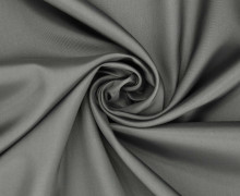 Futterstoff - Atmoson - Uni - Grau
