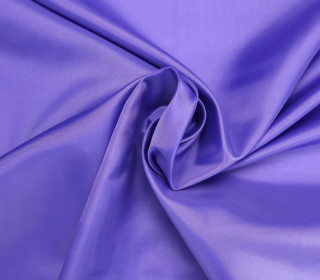Futterstoff - Bremsilk - Polyester - Pflaume