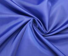Futterstoff - Bremsilk - Polyester - Königsblau
