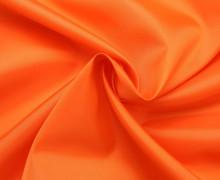 Futterstoff - Bremsilk - Polyester - Orange