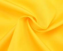 Futterstoff - Bremsilk - Polyester - Gelb