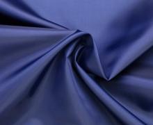 Futterstoff - Bremsilk - Polyester - Marineblau