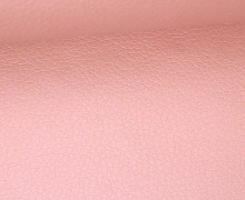 Kunstleder - Fashionstoff - Nappa - 140cm - Rosa