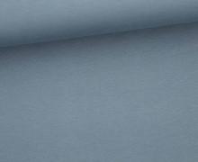 Fester Jersey - Romanit Jersey - Uni - Blaugrau Dunkel