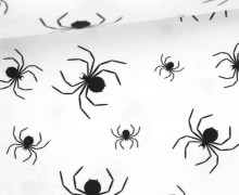 Jersey - Scary Spiders - Halloween - weiß - abby and me