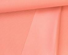Jackenstoff - Outdoorstoff - Glänzend - Uni - Wasserdicht - Apricot
