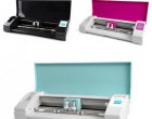 Silhouette CAMEO-3 - Pink Limited Edition - Desktop-Schnittsystem - Plotter