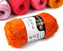 Baumwollgarn - Garn - Catania - Schachenmayr - Orange(0281)