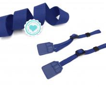 Kameraband Set - DIY - Kameragurt - Blau