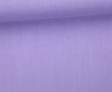 Blusenstoff mit leichter Struktur - Uni - Lavendel