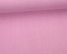 Blusenstoff mit leichter Struktur - Uni - Rosa