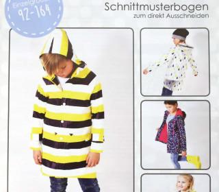 Schnittmuster - Friesen Liebe 4 Kids - 92-164 - lenipepunkt