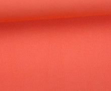 Viskose Twill - Uni - 145cm - Apricot