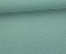 Organic Jersey - Uni - ca. 150cm - Lichtgrün