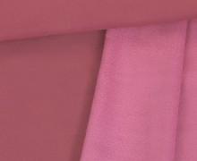 Softshell - Uni - Neopren - Fleece - Beere Dunkel