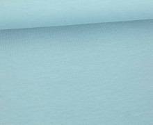 Jersey Lou - Uni - 160cm - Pastellblau
