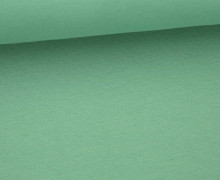 Organic Sommersweat - Uni - 150cm - Lichtgrün