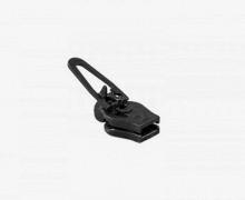 1 Zipper ZlideOn - 3C - Reparaturset - Reißverschluss - Schwarz