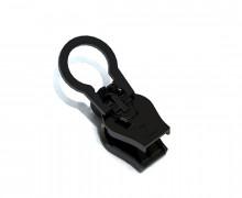 1 Zipper ZlideOn - 5AR - Reparaturset - Reißverschluss - Schwarz