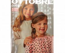 Ottobre Design - Kids Fashion - Schnittmuster - Winter 6/2018
