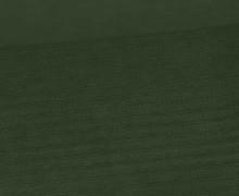 Nicki in Cordoptik - Weich - Elastisch - Uni - Armygrün